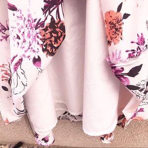 LOFT Dresses - Loft ,summer dress, Xsmall, floral print